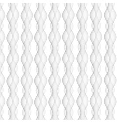 Abstract pattern seamless white texture wave vector