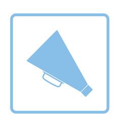 Director megaphone icon vector image vector image
