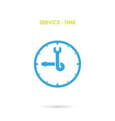 Maintenance and repair time vector