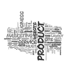 it is the product stupid text background word vector image