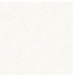 Set 100 ethnic zigzag lines 01 subtle vector