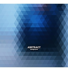 Abstract Pixelated Background vector image