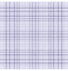 Delicate gray and white seamless checkered pattern vector