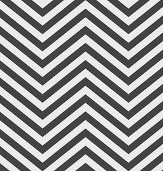 Black and white v shape chevron background vector