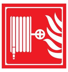 fire-extinguisher 3 vector image