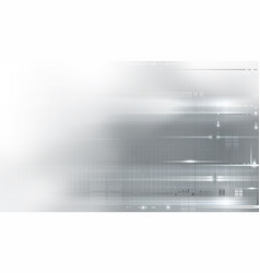 Modern abstract composition vector