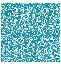 Tropical ornament pattern vector
