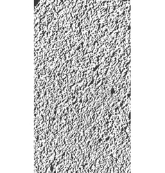 Wall putty concrete texture vector