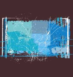 Antique grunge background vector
