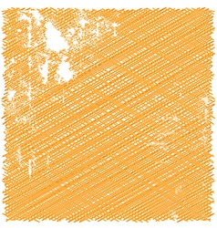 Texture of fabric vector