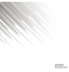 Abstract background white striped copyspace vector