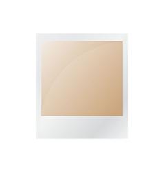 pola brown2 vector image vector image
