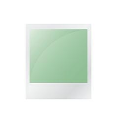 pola green vector image vector image
