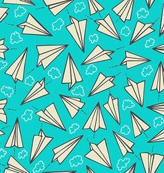paper plane stock illustration - photo #10