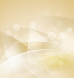 Abstract smooth flow background vector