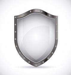 Badge design vector