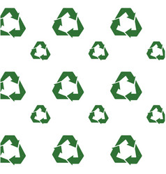 Recycle reuse and reduce vector