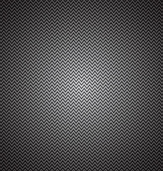 Carbon Metallic Texture 5 vector image