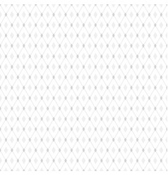 seamless monochrome light hipster pattern vector image vector image
