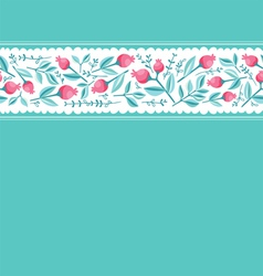 Decoration background vector