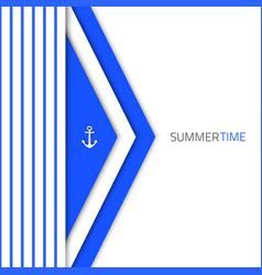 Material-design-blue-sea vector