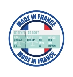 France country design vector
