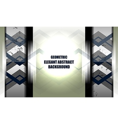 Background modern abstract vector