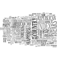 America s breadbasket crystal meth text word vector