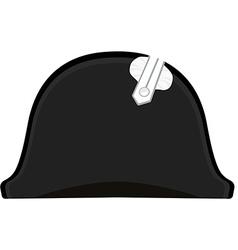 Napoleon Bonaparte hat vector image