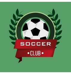 football related icons image vector image vector image