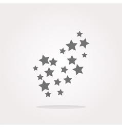 Star icon star icon  star icon vector
