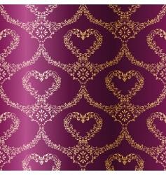 sari pattern vector image