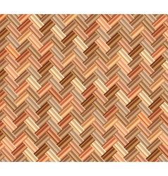 bamboo mat vector image