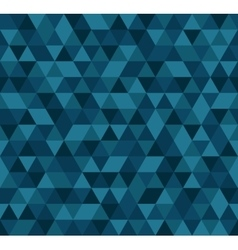 Colorful tile background vector image vector image