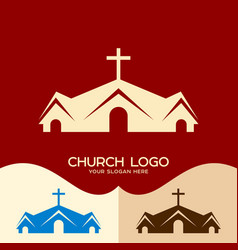 House of god vector
