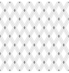 seamless monochrome hipster pattern vector image vector image