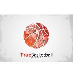 Basketball logo basketball logo design sport vector