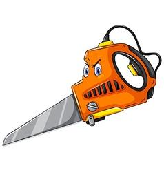 Equipment vector image