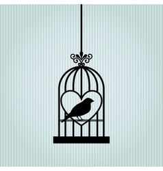 Bird icon design vector