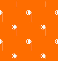 Monocle pattern seamless vector