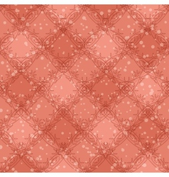 Plaid patterned background seamless vector image vector image