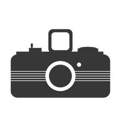 Camera icon gadget design graphic vector