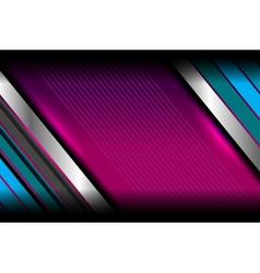 Template violet background vector