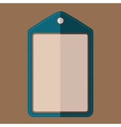 Marsh vintage badge vector
