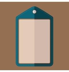 Marsh vintage badge vector image vector image