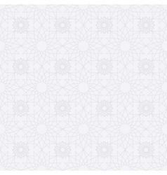 Stock Islamic seamless pattern vector image vector image