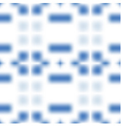 seamless pattern with a blurry image vector image vector image