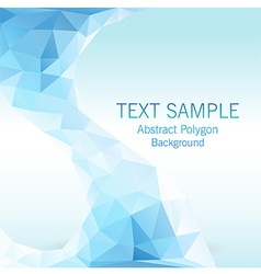 Polygonice vector