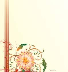beautiful illustration vector image vector image