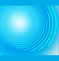 Geometric ring vector